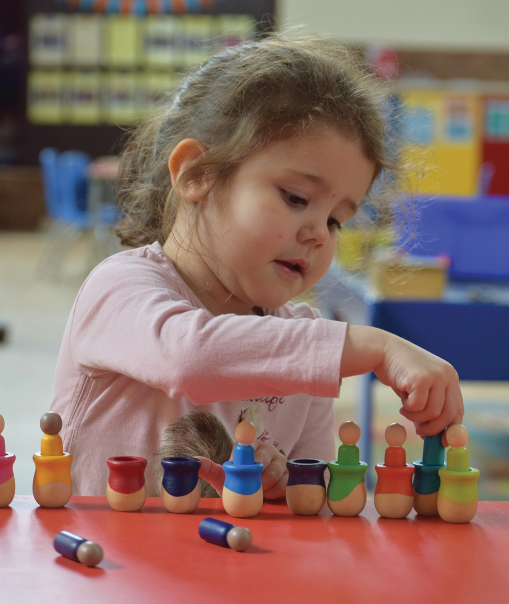 delacey montessori school